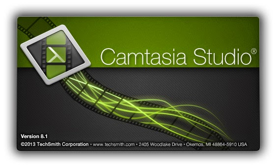 Camtasia Studio 8.4.3 phần mềm quay màn hình chuyên nghiệp