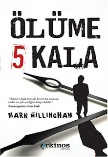Ölüme 5 Kala - Mark Billingham