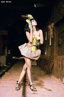 Referensi Studio Foto Terbaik Kediri - Malang