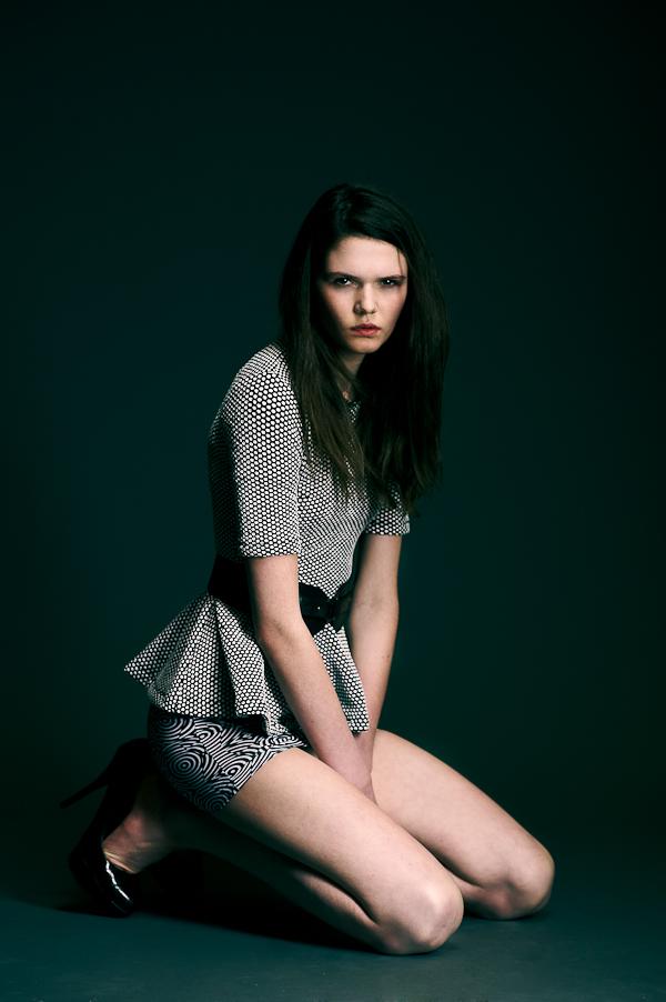 Marie A La Mode Styling Karly