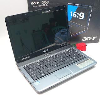 Laptop 1 Jutaan Acer Aspire 4732z Bekas