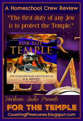 #hsreviews #HeirloomAudio #FortheTemple #LiveTheAdventure #BringingHentyBack #AudioAdventures