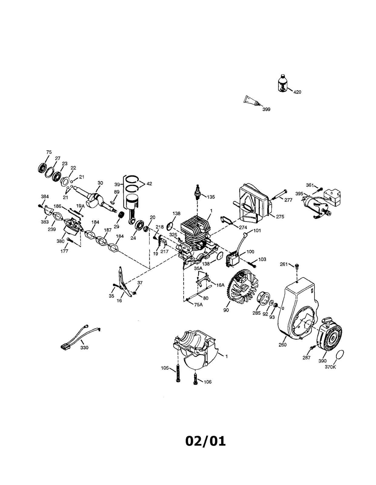 renault scenic engine parts diagram