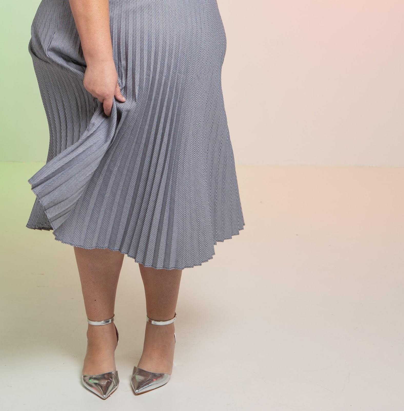 8e74060ac Comfy & Stylish Plus Size Outfits from Christopher & Bank - Life and ...
