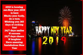 beautiful new year