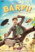Barfi 2012 720p Hindi BRRip Full Movie Download