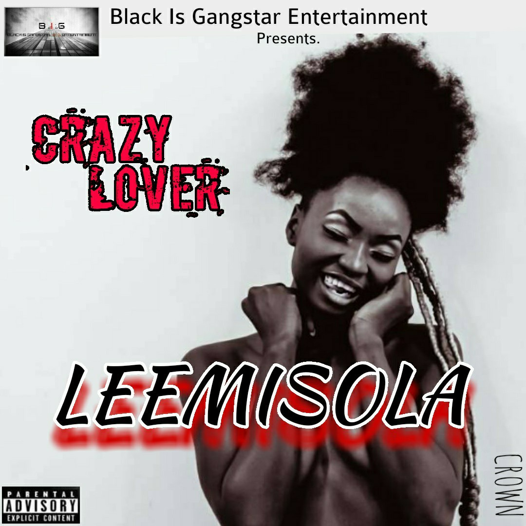 Music-Leemisola-Crazy-Lover