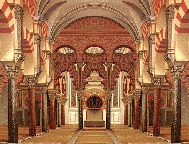Mesquita - Catedral de Córdoba