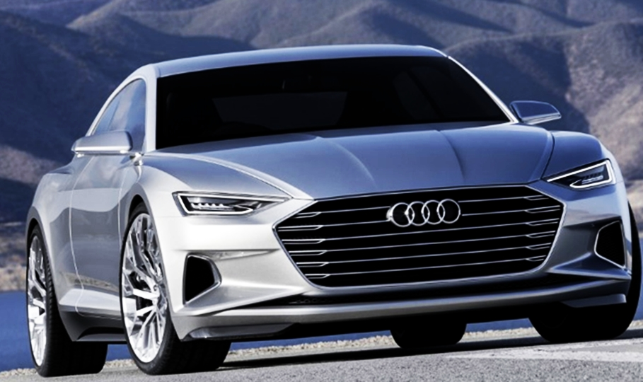 2017 audi a6 review spec audi muscle. Black Bedroom Furniture Sets. Home Design Ideas