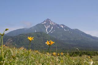 Gunung Rishiri