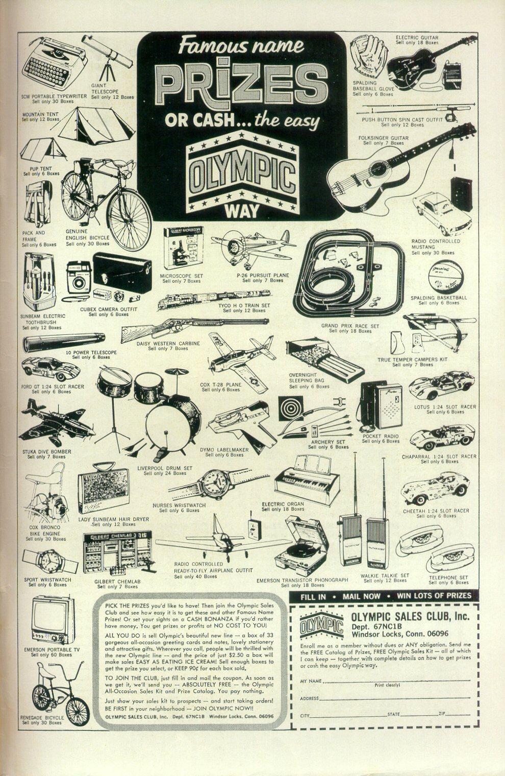 Strange Adventures (1950) issue 198 - Page 35