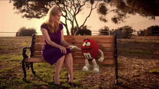 M&M's Personalized Candies TV Commercial, 'Valentine's Day'