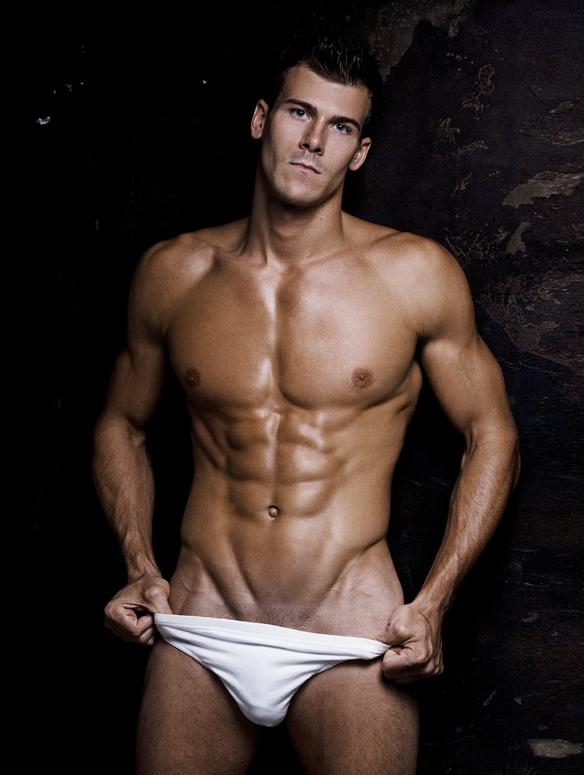 Have Cameron byrnes naked excellent