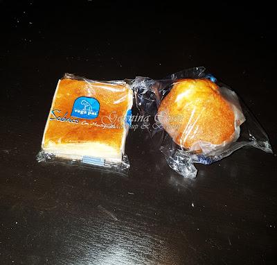 Sobaos y mojicones Vegapas Caja Degustabox de Noviembre ´16