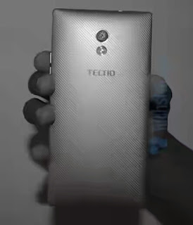 Specifications of Tecno Camon C9 and leaked images price in nigeria