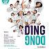 """Teatro: """"Ding Dong"""" en el Teatro Galileo"""