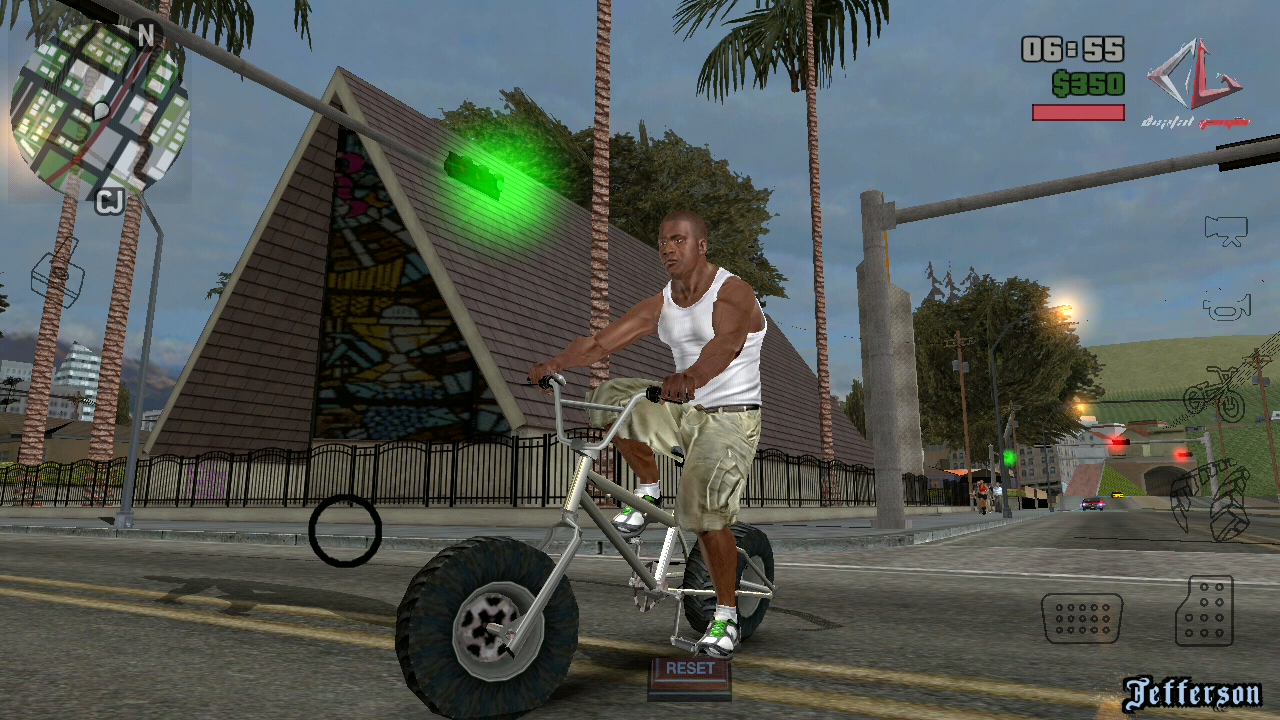Gta San Andreas Ultra Enb Graphics Lite Mod For Android
