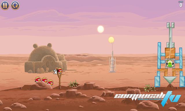 Angry Birds Star Wars PC Full EXE Descargar 1 Link 2012