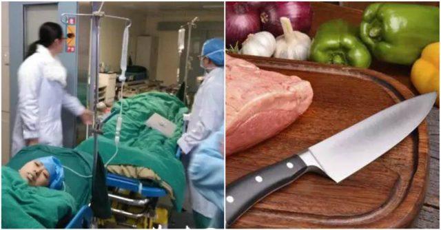 Ngeri! 3 Orang Satu Keluarga Divonis Kanker, Penyebabnya Benda Sehari-hari yang Ada Di Dapur