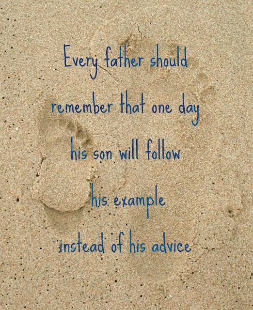 happy fathers day images and sayings