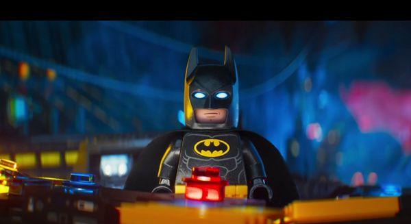 Lego Batman- film