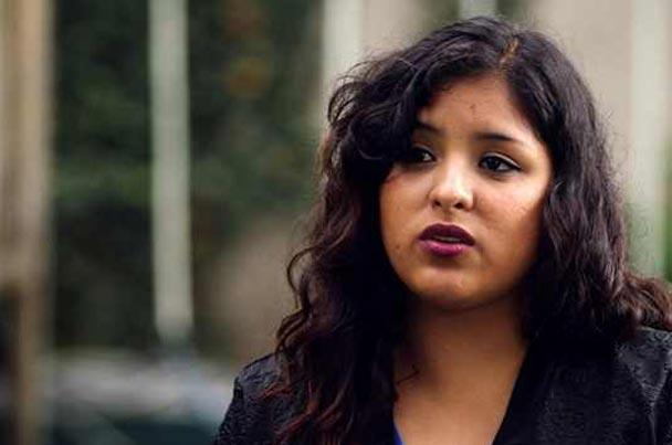فتاة تعرضت للاغتصاب 43 مرة