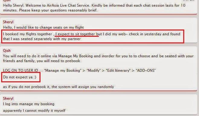 change flight airasia