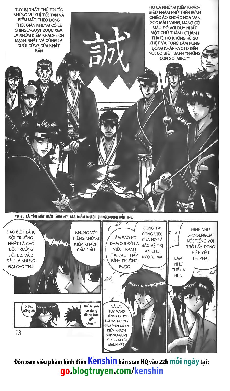 Rurouni Kenshin chap 48 trang 9