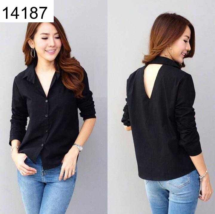 Jual Blouse Blouse Jovie - 14187