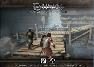 evhacon 2 new release v1.0 Apk Terbaru