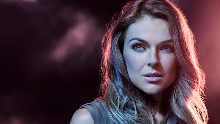 The Inhumans - Serinda Swan Cast as Medusa