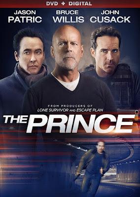 The Prince [Latino]