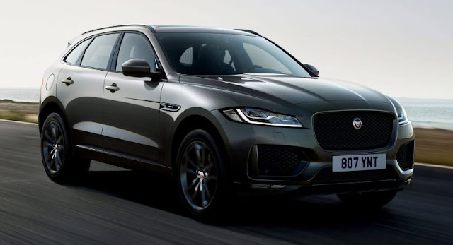 Jaguar, Jaguar F-Pace, New Cars, Prices, UK