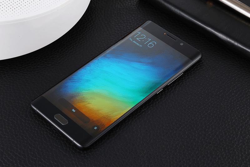 Xiaomi Mi Note 3 leaks
