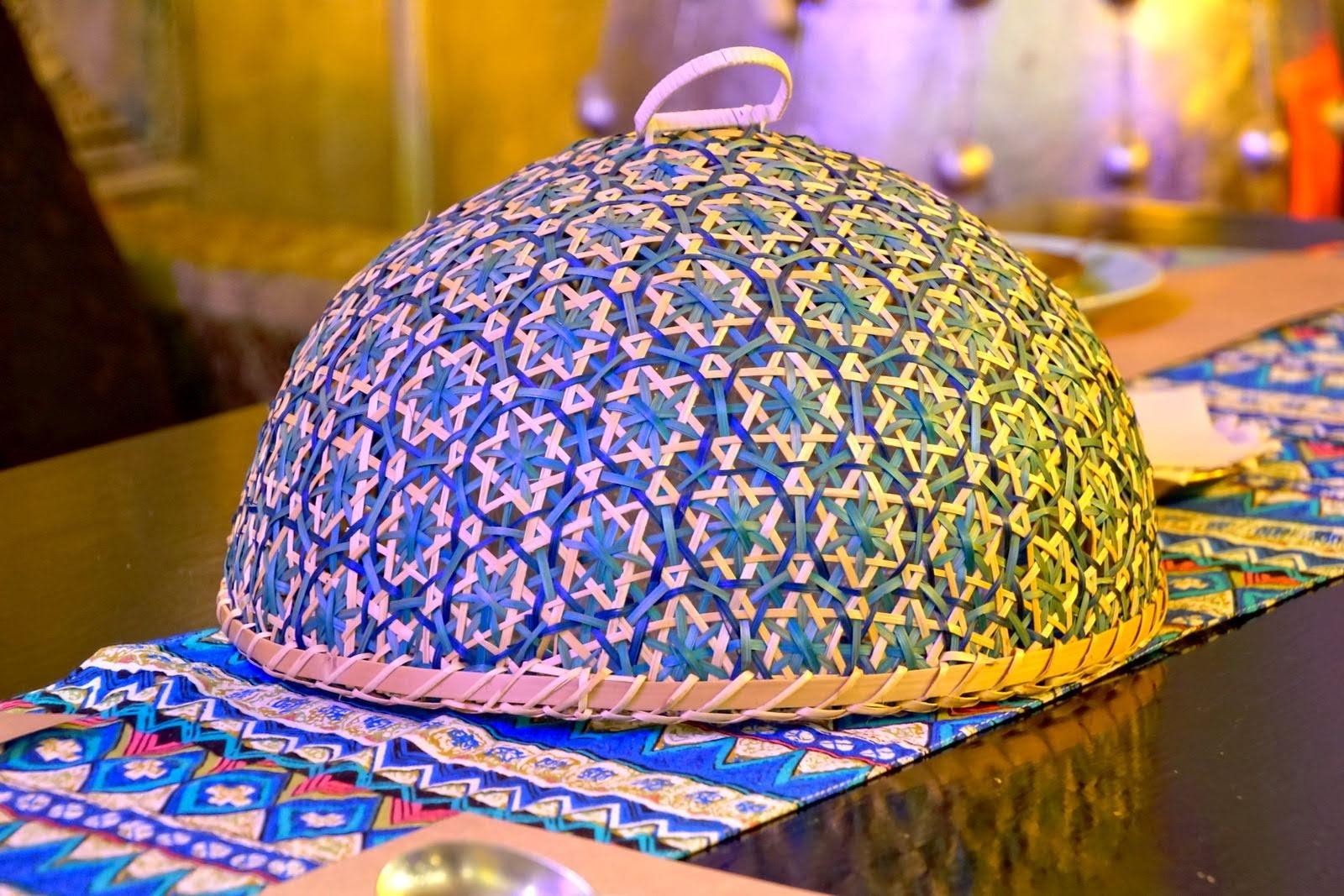 [台南][東區] Nest de 后院泰式餐廳|食記