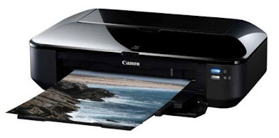 Canon PIXMA iX6500 Printer Driver Download For Windows