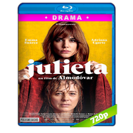 Julieta (2016) BRRip 720p Audio Castellano