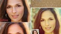App per correggere difetti di viso e pelle nelle foto (Android e iPhone)