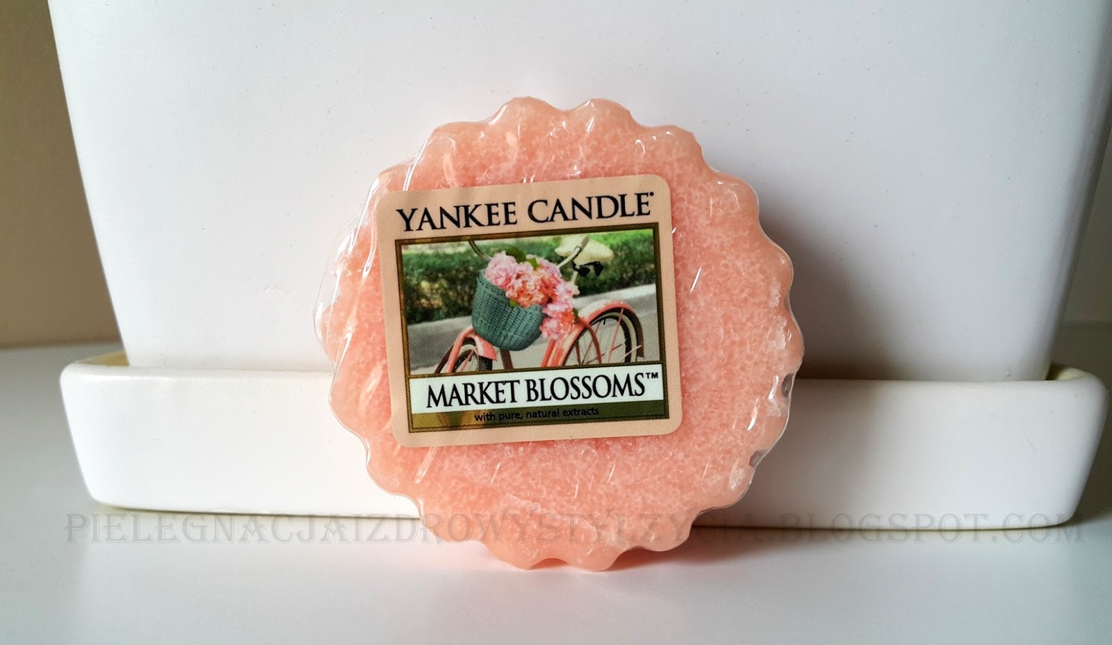 Yankee Candle Market Blossoms