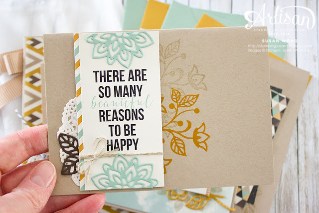 Flourishing Phrases + All Year Long Collection 2 ~ Susan Wong