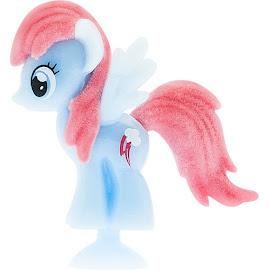 MLP Squishy Pops Series 4 Rainbow Dash Figure by Tech 4 Kids