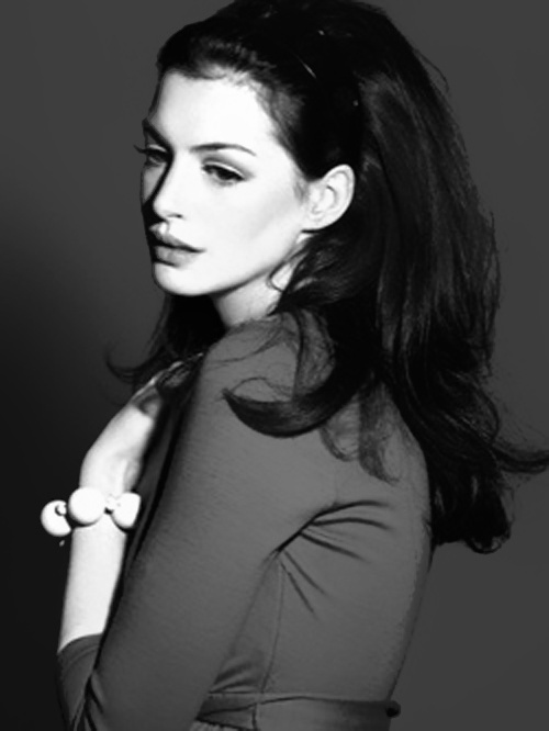 Women We Love In Their 30s Beautiful In Black And White