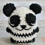 http://www.ekayg.com/crochet/puffy-stuffy-panda