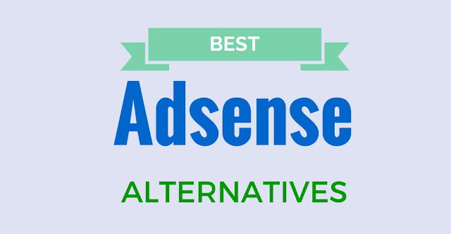 أفضل بدائل لجوجل أدسنس 2019 Best Google Adsense Alternatives