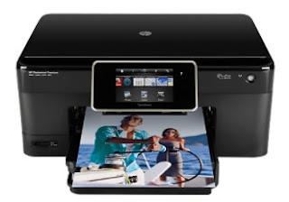 HP Photosmart Premium C310 Télécharger Pilote Pour Windows et Mac OS