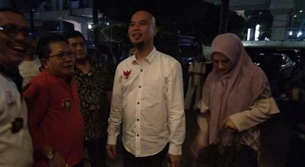Ahmad Dhani: Andi Arief Dicari-cari Pakai Pasal Gregetan