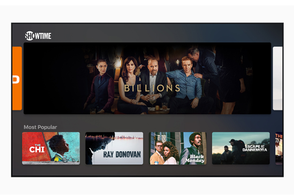 Apple announces Apple TV+ video streaming service
