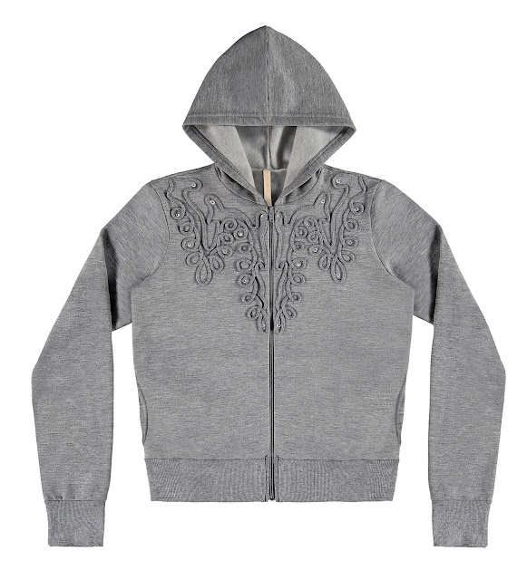 Lunender - casaco - R$ 122,99