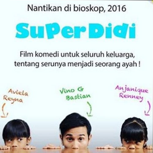 Super Didi, Super Didi Poster, Super Didi FIlm, Super Didi Synopsis, Super Didi Review, Super Didi Trailer