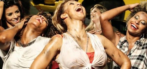 """Corre que Valesca Popozuda lançou o vídeo de """"Eu Sou a Diva que Você quer Copiar""""!"""